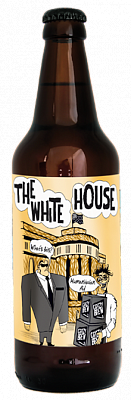 "Wheat Beer ""White House"""